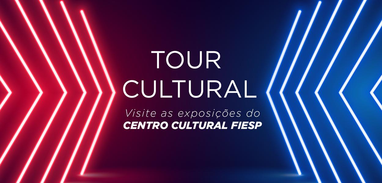 Image Exposições Centro Cultural Fiesp