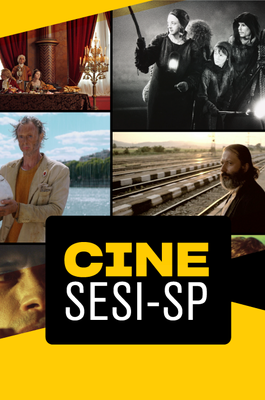 Cine SESI-SP