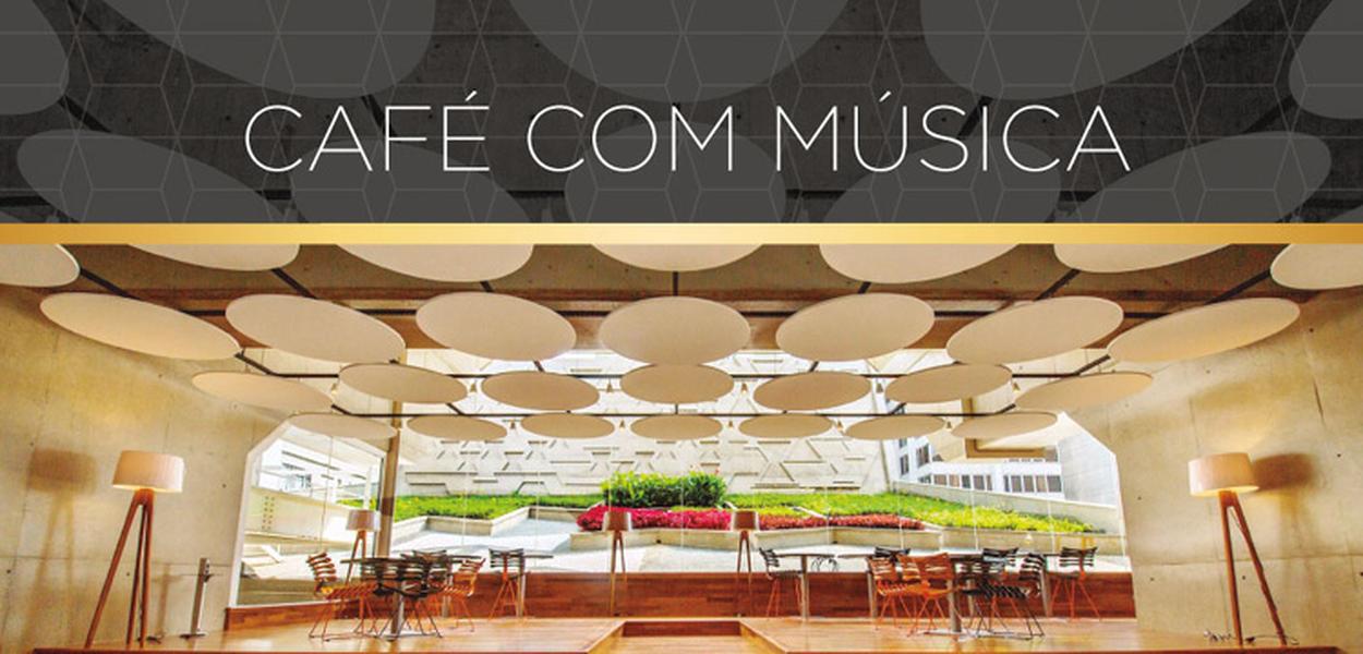 Image Apresentações Café com Música